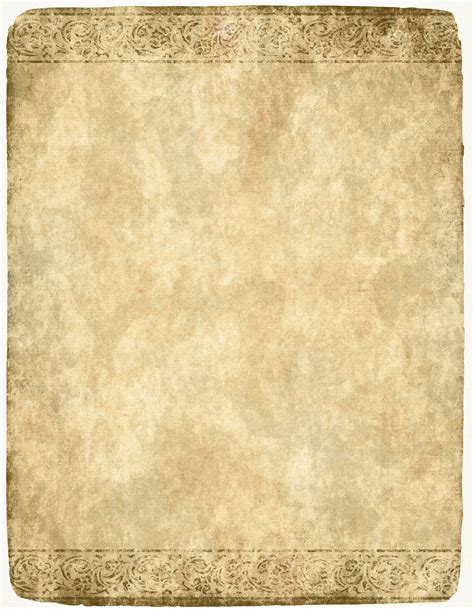old parchment or grunge paper texture http www