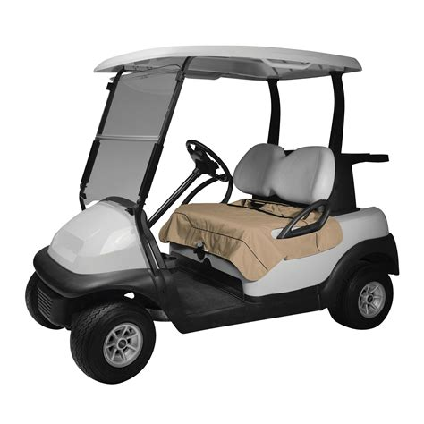 golf cart seat cover blanket classic accessories classic accessories