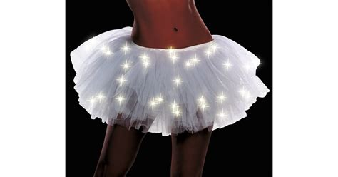 light up tutu girls buy light up white tutu