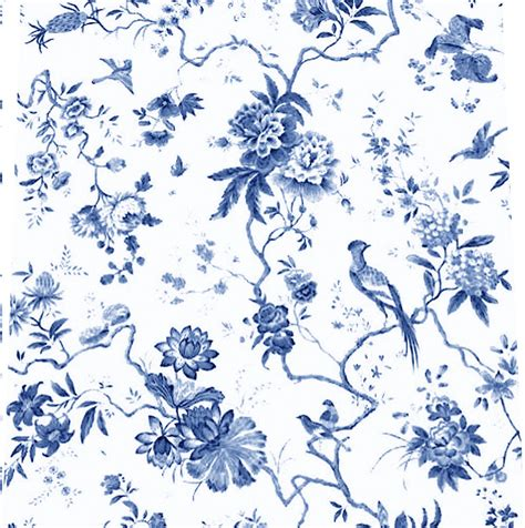 flower print fabric navy blue background blue white pink skinned knees gapped teeth