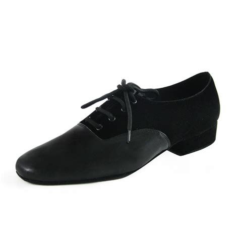 flat ballroom shoes black velvet pu s modern shoes ballroom