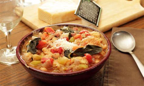 ricette cucina toscana la ribollita la ricetta toscana originale leitv