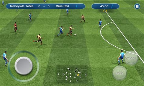football soccer apk ultimate soccer football apk v1 1 4 mod points gold for android apklevel