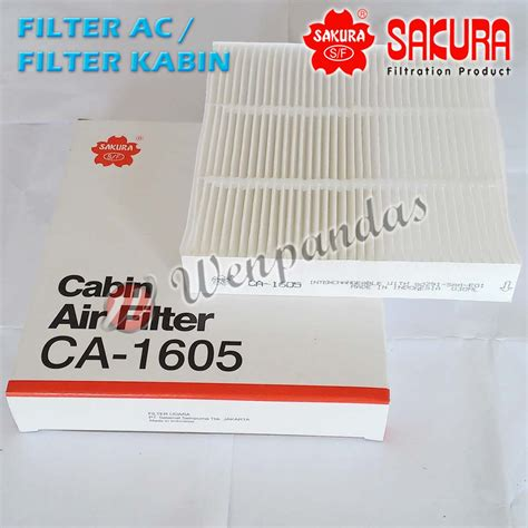 Special Filter Cabin Ac Honda Mobilio Brio Freed New City Jazz T 06 26 16 wearetheparsons