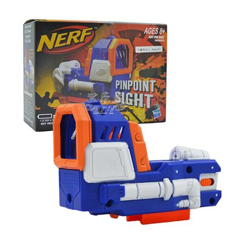 nerf accessories buy wholesale nerf pinpoint elite from china nerf