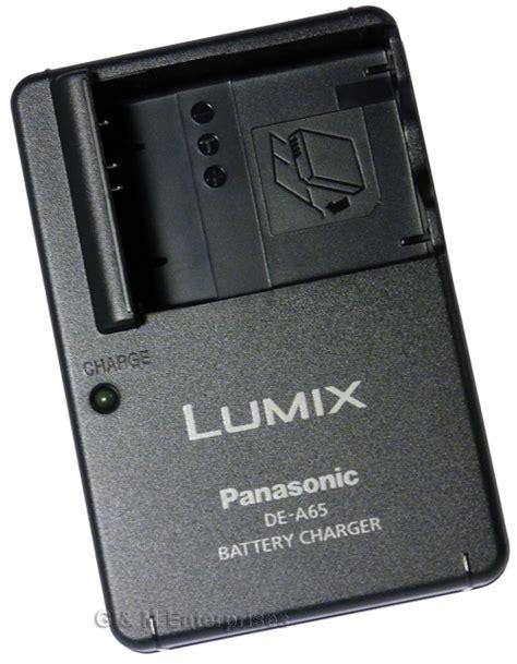 Charger Lumix Panasonic De A92 Original genuine lumix panasonic de a59 dmw bcf10pp original battery charger
