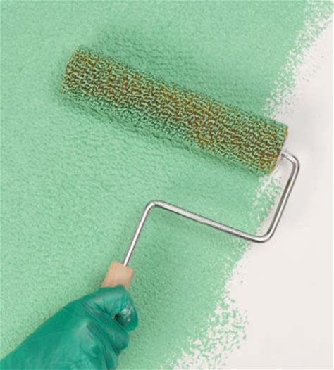 textured paint rollers painting walls how to paint any interior surface