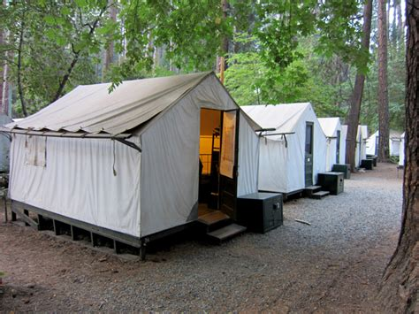 Curry Tent Cabins by Desert Marmot Home