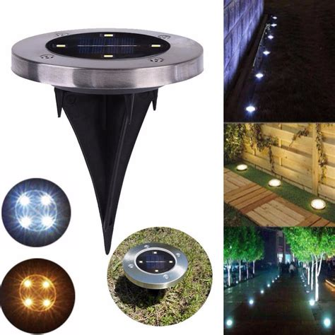 solar garden lights for sale jdm sale 4 x 4 led solar powered outdoor recessed