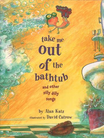 Bathtub Lyrics by Kindergarten Hugs Poetry Unit Part Ii