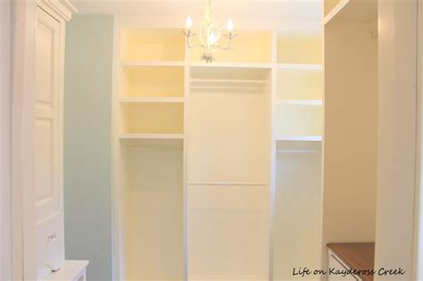 Bedroom Wardrobe Makeover Master Bedroom Closet Makeover On A Budget On