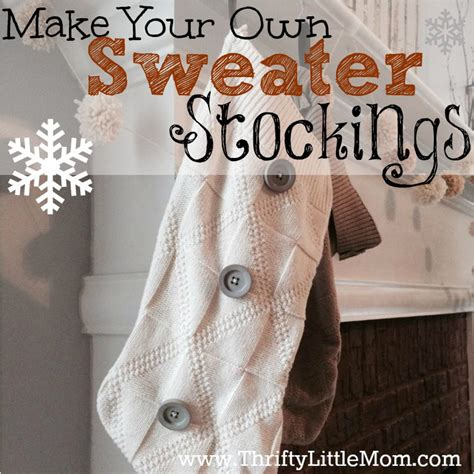 make your own sweater 187 thrifty