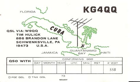 new qsl cards from the bureau get wiring diagram online free