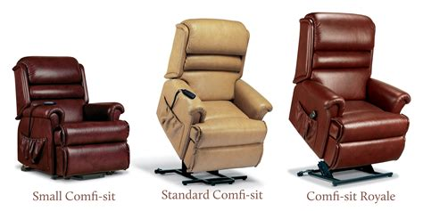 rise recline chairs by mobility superstore norwich