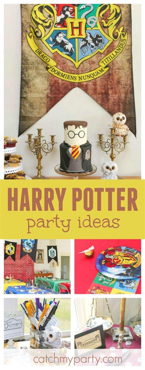 Harry Potter Birthday Supplies Australia by 1120 Besten Kindergeburtstag Bilder Auf