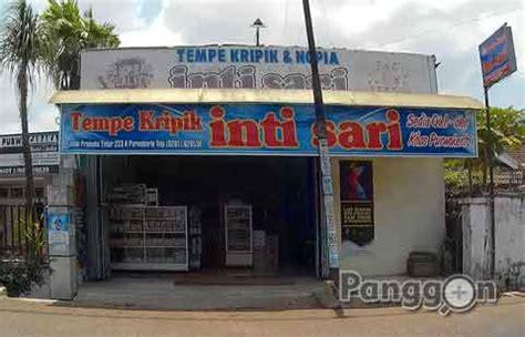 Telepon Inti alamat telepon pusat oleh oleh inti sari purwokerto