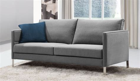 Dansk Leather Sofas Dansk 3 Seater Sofa Delux Deco