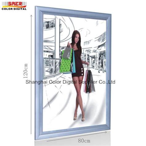 snap light box snap frame led light box poster frames light box