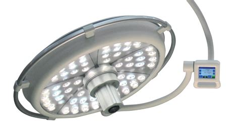 Lu Led Headl Mobil daray led mobile operating theatre light single 700mm hce healthcare equipment