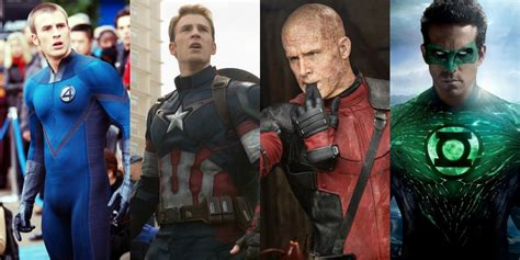 famous actors villains 4 famous actors who have played both superhero and