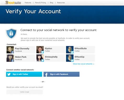 Report Account Hacked by Hootsuite Reports Account Hack Attempts Takes Steps