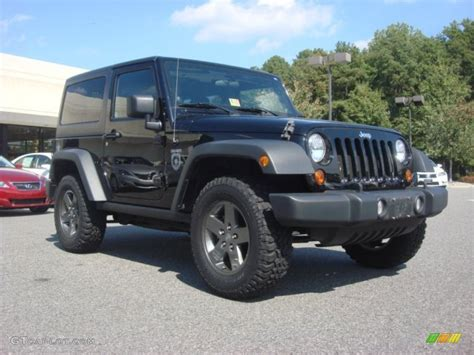 black ops jeep rubicon black 2011 jeep wrangler call of duty black ops edition
