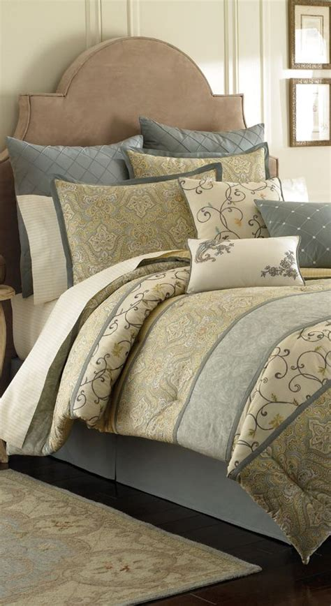 laura ashley berkley comforter set bedding pinterest