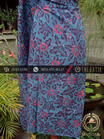 Batik Tulis Asli Motif Gringsing Kimpul jual kain batik tulis jogja motif bantulan gringsing biru