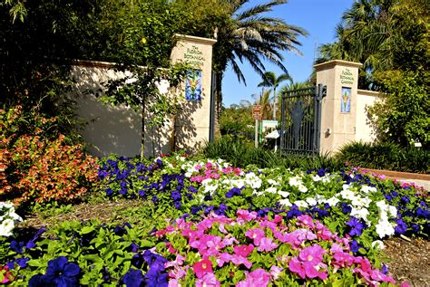 Florida Botanical Gardens Pinellas County Florida Communications Photo Library