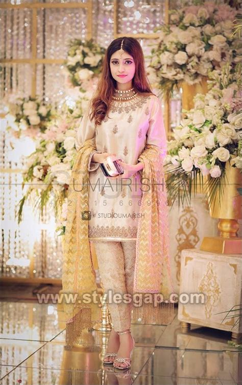 asian engagement dresses designs latest bridal wear