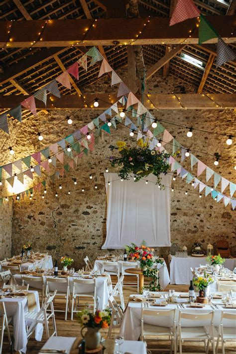 The Ultimate DIY Wedding Venue Checklist!   Bespoke Bride