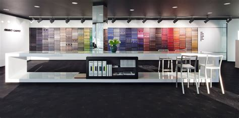 Kitchen Showroom Design Ideas object carpet germany