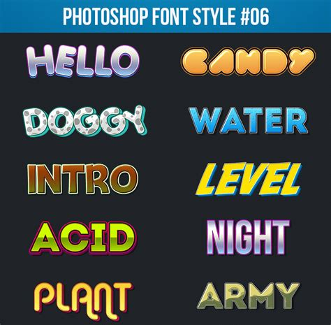 tutorial photoshop cs6 typography bahasa indonesia how to create an easy neon text effect with layer styles