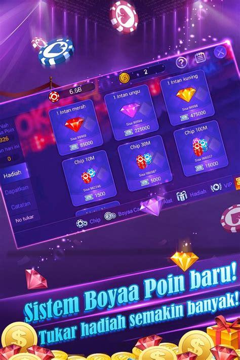 poker texas boyaa  android apk