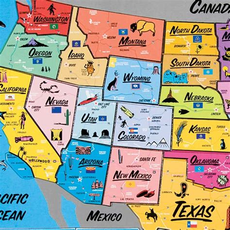 map usa puzzles free usa magnetic puzzle map usa map puzzle kimball