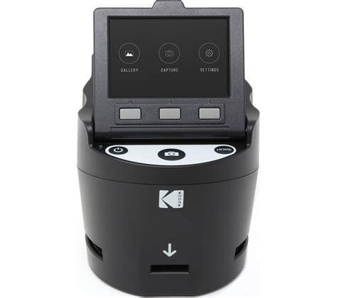 kodak scanza digital scanner deals pc world