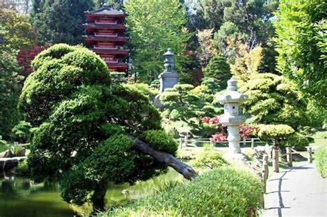 giardini curati giardini curati foto di japanese tea garden san