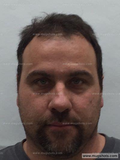 Logan County Arrest Records Christopher Bond Mugshot Christopher Bond Arrest