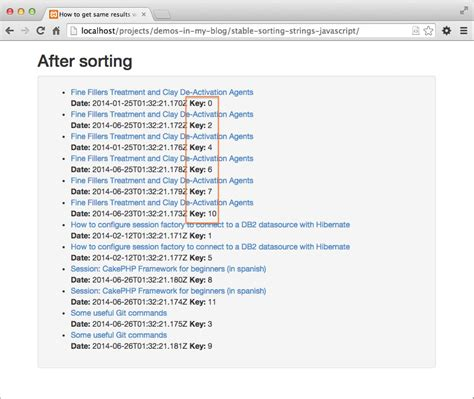 get browser date format javascript how to get same results when sorting javascript arrays in