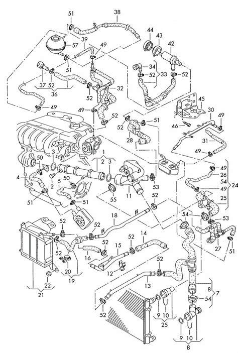 6 Volkswagen 6 6 Engine Diagram - Wiring Diagram Directory