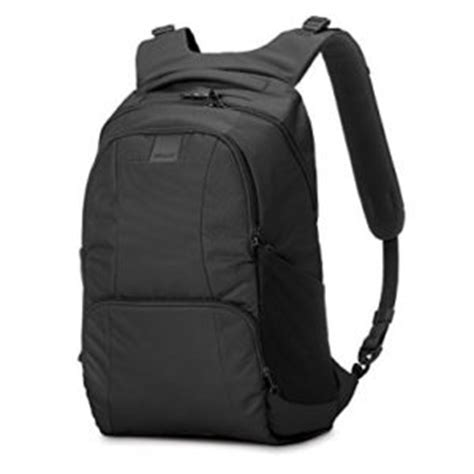 best anti theft backpacks 2018: secure, locking backpacks