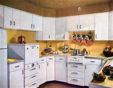 c dianne zweig kitsch n stuff may 2010 1950s kitchen style afreakatheart