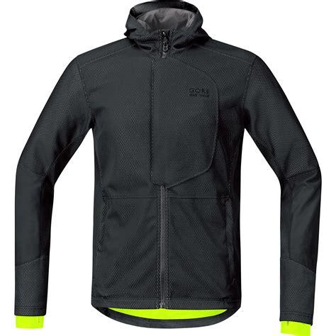 softshell bike jacket wiggle bike wear element windstopper