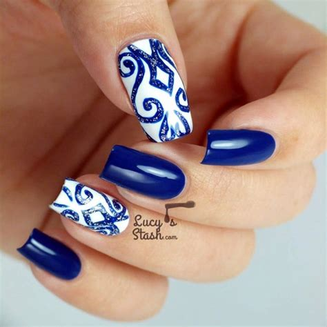 45 easy new years eve nails designs and ideas 2016 page 45 easy new years eve nails designs and ideas 2016 nail