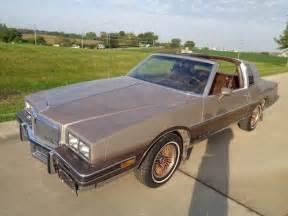 1984 Pontiac Grand Prix For Sale 1984 Pontiac Grand Prix Le Coupe 2 Door 5 0l T Tops For