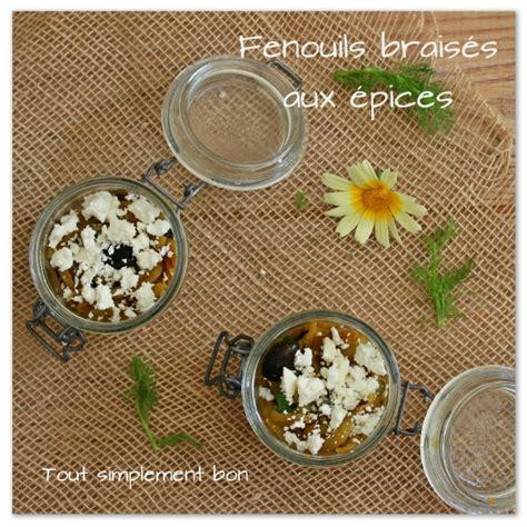 Cuisine éaire 4 Mètres by Fenouils Brais 233 S Aux 233 Pices Tout Simplement Bon
