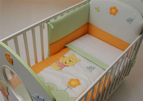 Winnie The Pooh Bedroom Furniture Baby Nursery Furniture Set With Winnie The Pooh From Doimo Cityline Kidsomania