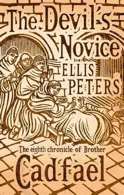 s fair the chronicles of cadfael books the s novice by ellis peters waterstones