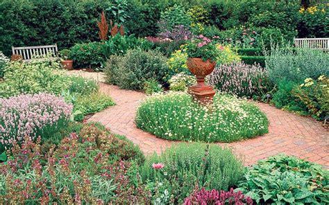 ten tips   herb garden telegraph