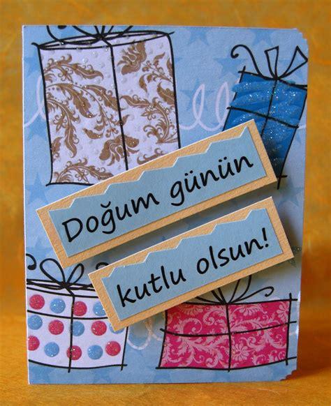 Turkish Happy Birthday Wishes Made By Shunya Birthday Greetings In Turkish